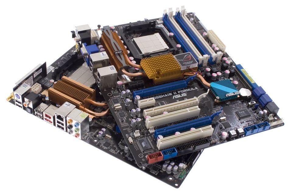 TEST: Hvilket brikkesett for AMD-prosessorer?