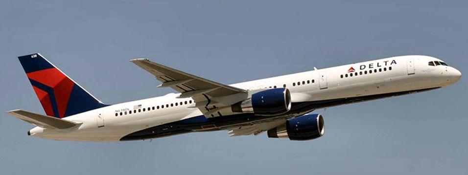 Snart kan du gå på Delta-fly i New York uten å sjekke inn vanlig.