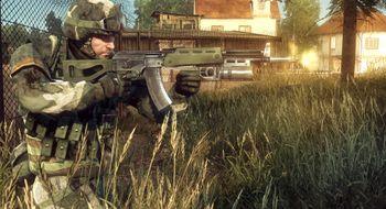 Tre nye Battlefield-spill i produksjon