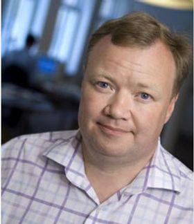John Strand er daglig leder i Strand Consult.