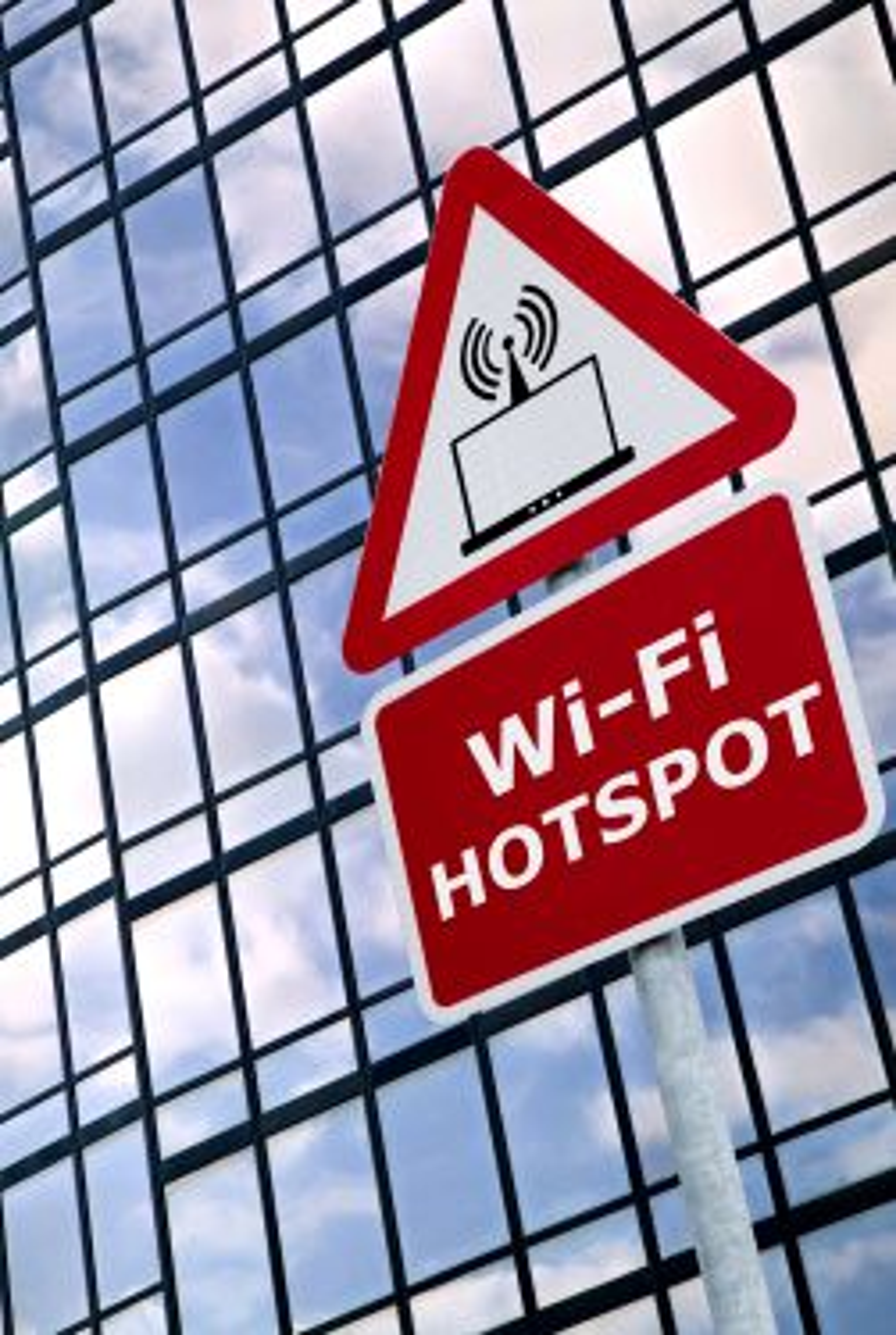 Wi-fi kan fort redde reisebudsjettet.
