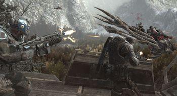 Nytt om Gears of War 2