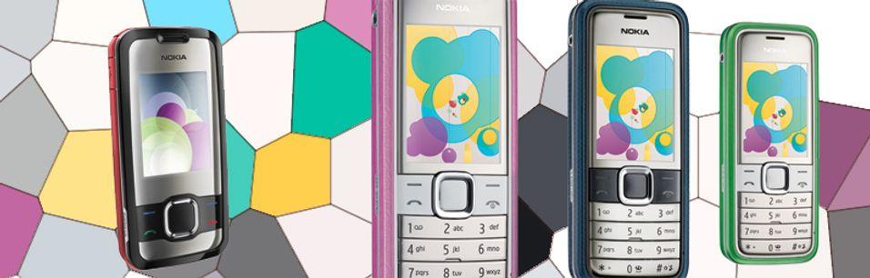 Nokias nye sommerduo.