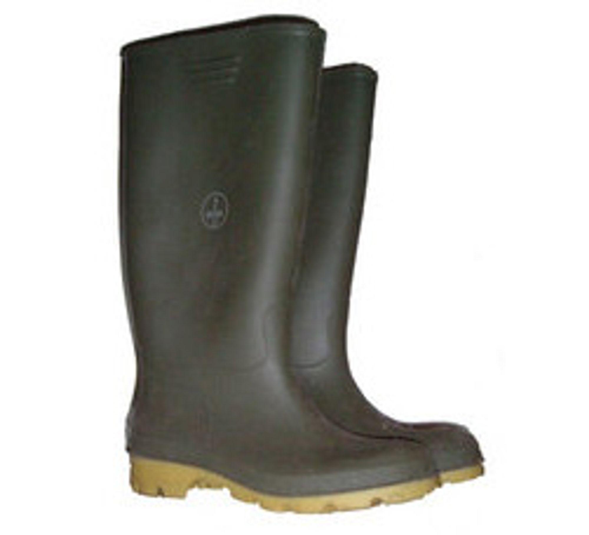 Nokia var kjent for å lage blant annet gummistøvler.