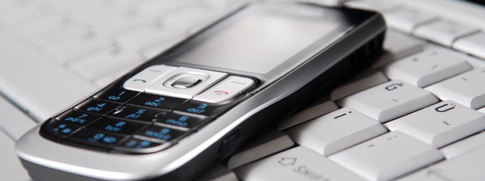 3G øker mest på databruk.
