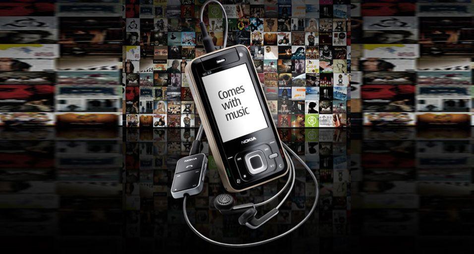Nå er også Warner ombord i Nokias musikktjeneste.