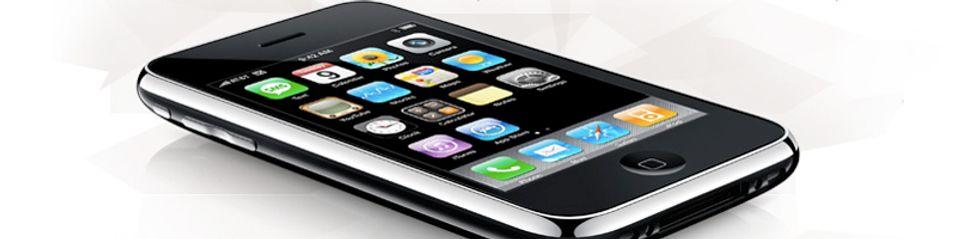 Du kan få Iphone selv om du bruker Telenor, Chess eller andre operatører.