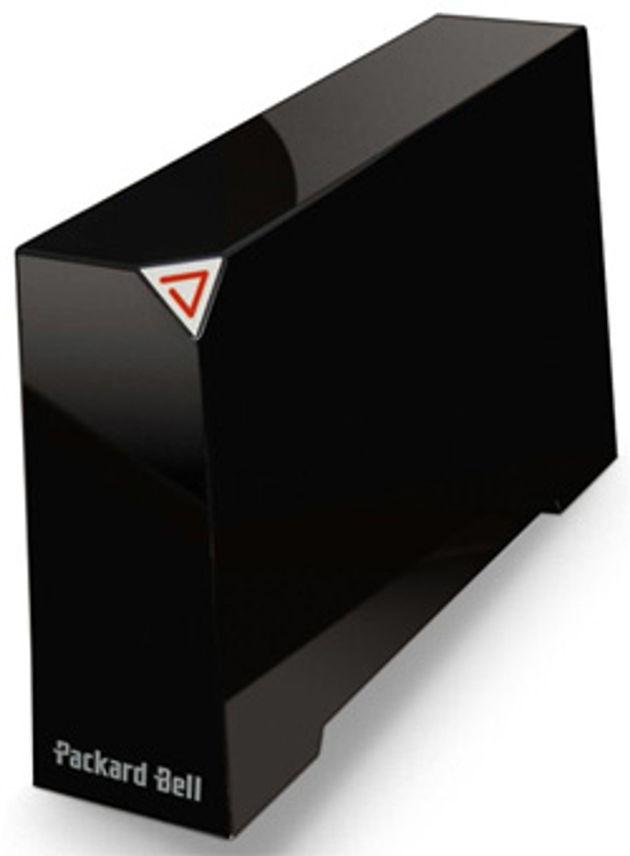 Packard Bells nye Studio-disk. (Foto: Packard Bell)