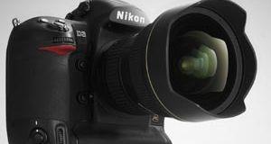 Ny firmware for D3 og D300