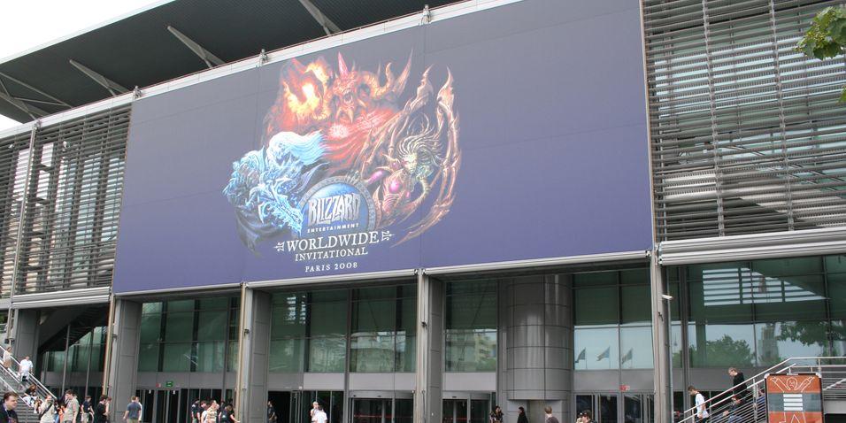 Worldwide Invitational 2008