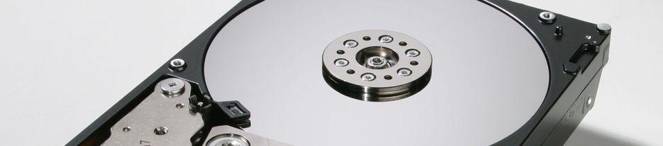 Lover 5 TB-disk i 2010