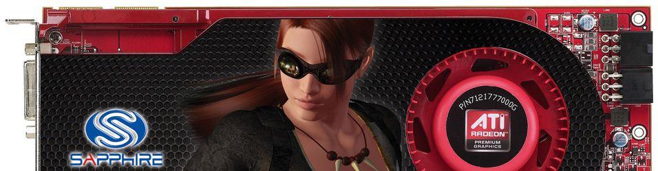 Radeon HD 4870 fra Sapphire
