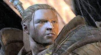 Første glimt fra Dragon Age