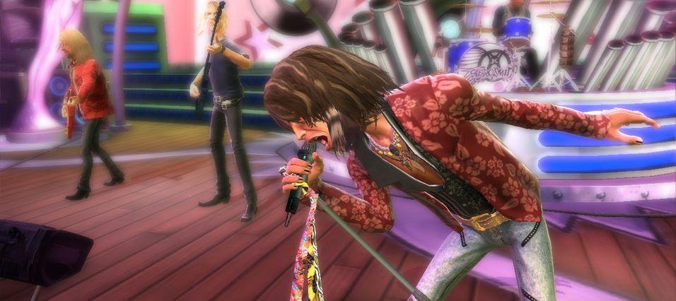 ANMELDELSE: Guitar Hero: Aerosmith