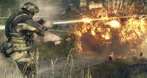 Anmeldelse: Battlefield: Bad Company