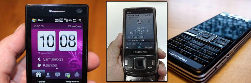 Vi har testet, og Samsung har lettet på sløret.