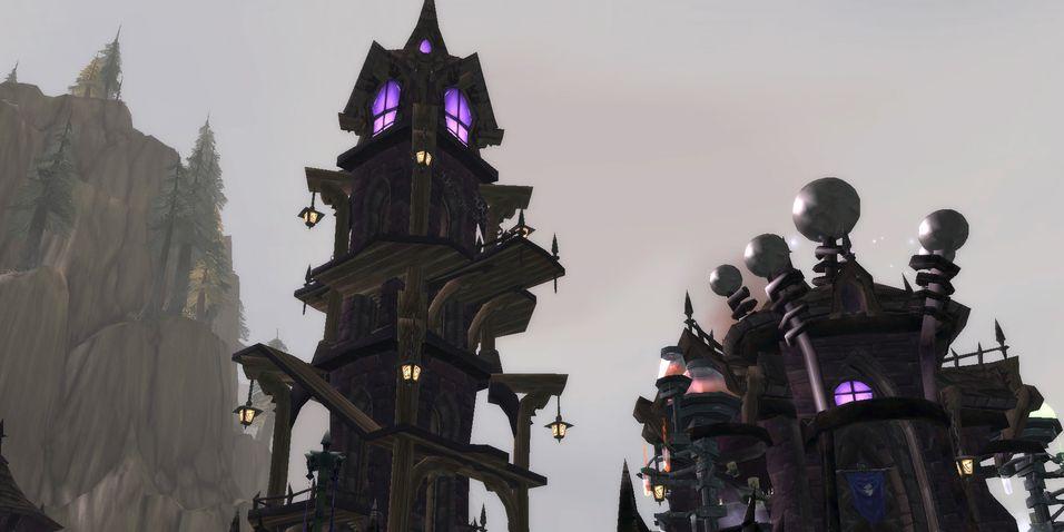 World of Warcraft får prestasjonsmedaljer