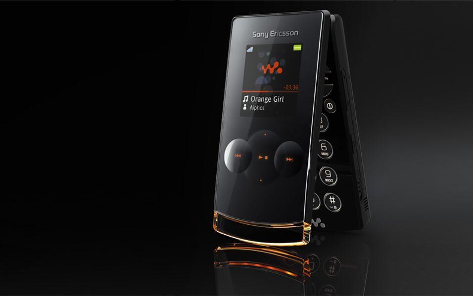 Sony Ericssons radiosjefmobil er klar