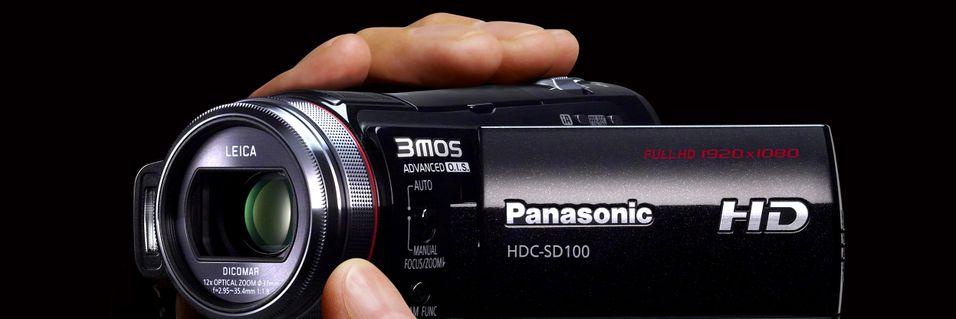 3MOS fra Panasonic