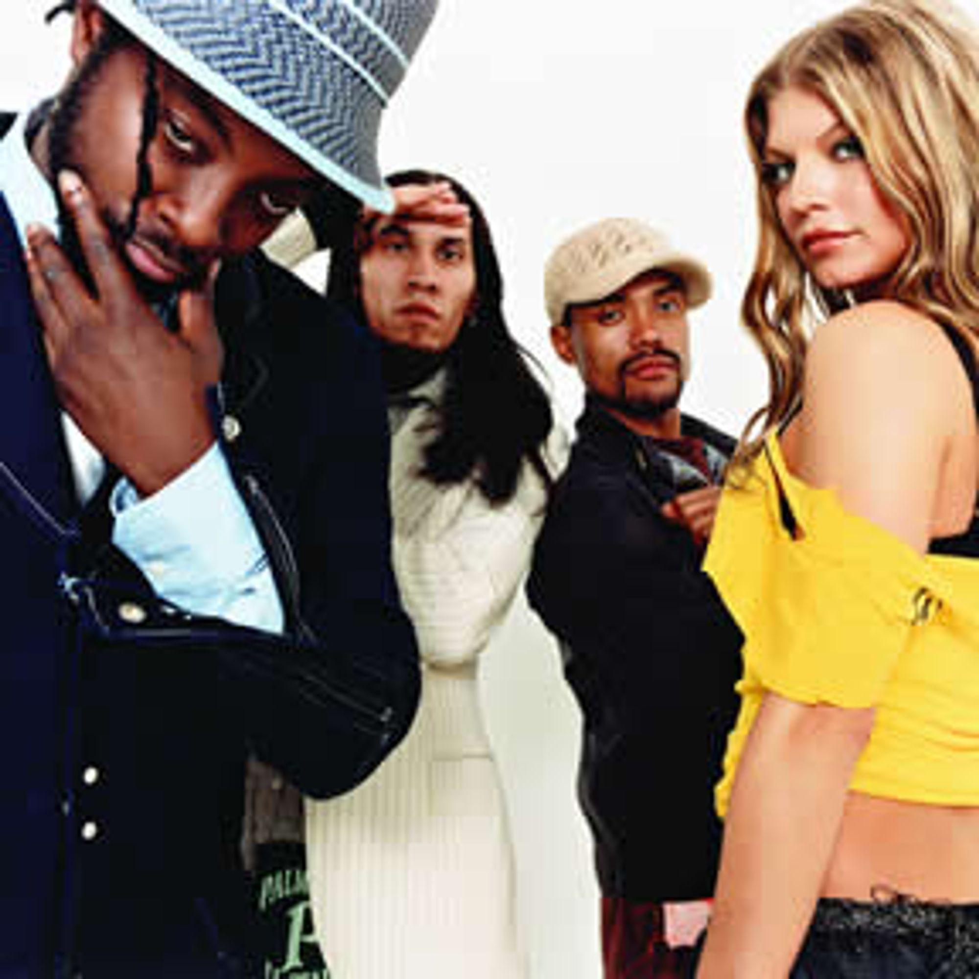 Fergie er nok aller mest kjent fra bandet The Black Eyed Peas, hvor hun fikk sitt gjennombrudd som sanger. I senere tider har hun gått videre som soloartist.