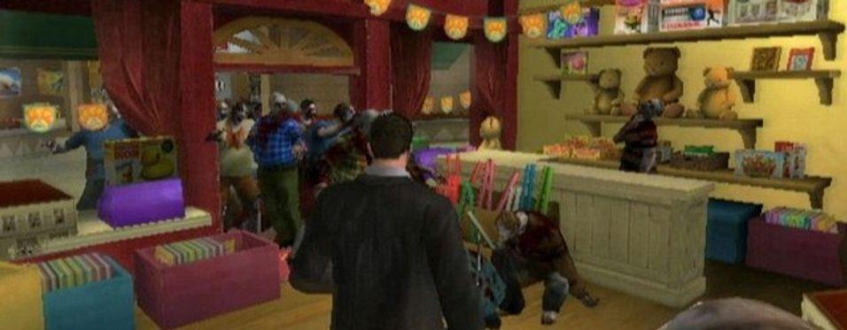 Ny info om Dead Rising for Wii