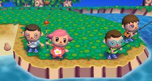 Ingen flere spill fra Nintendo i 2008