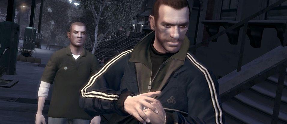 Grand Theft Auto IV til PC?