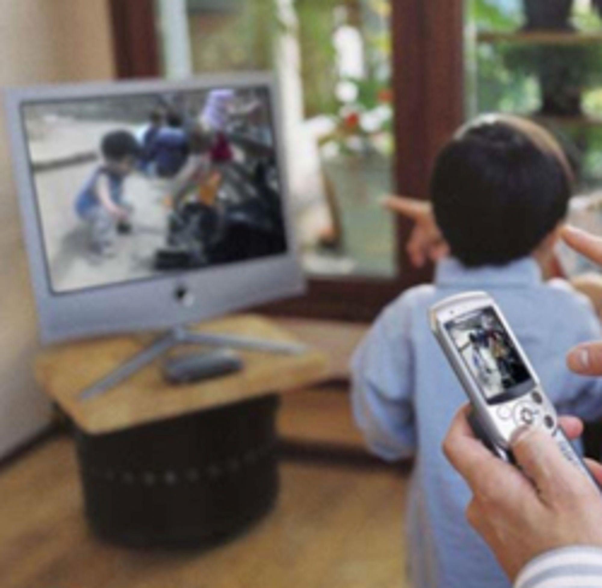 Fremtidens Bluetooth skal streame video.