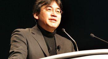 Nintendo jobber med Wii-etterfølger