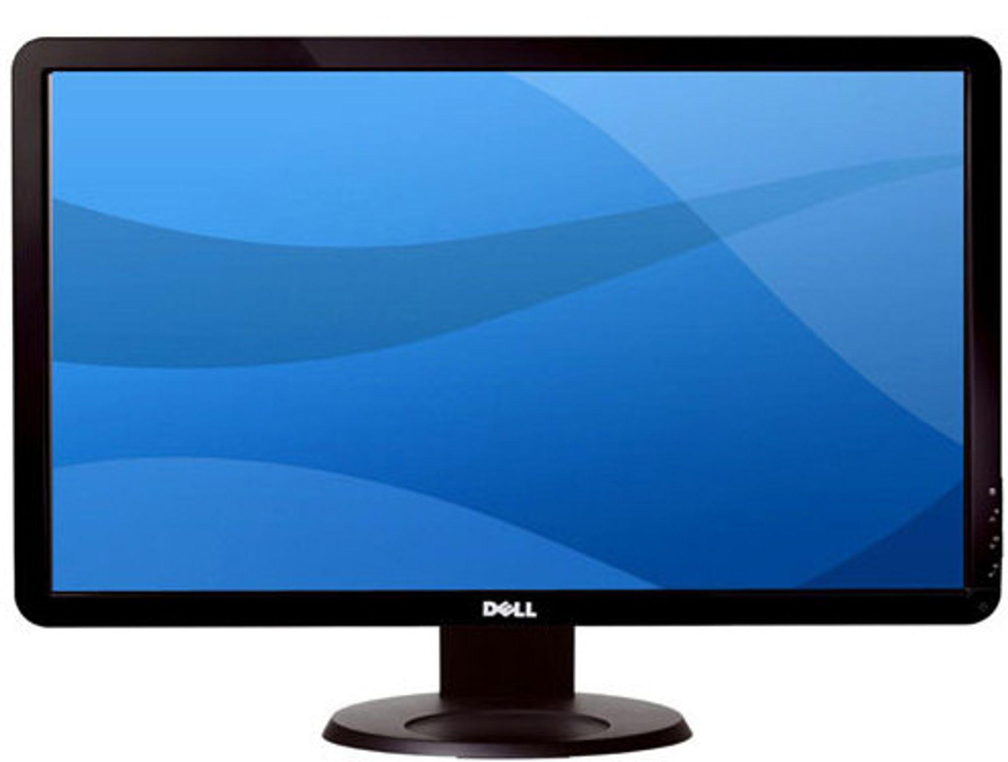 Dell S2409W