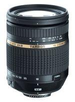Tamron AF 18-270mm F/3.5-6.3 Di II VC LD Aspherical (IF) Macro for Nikon