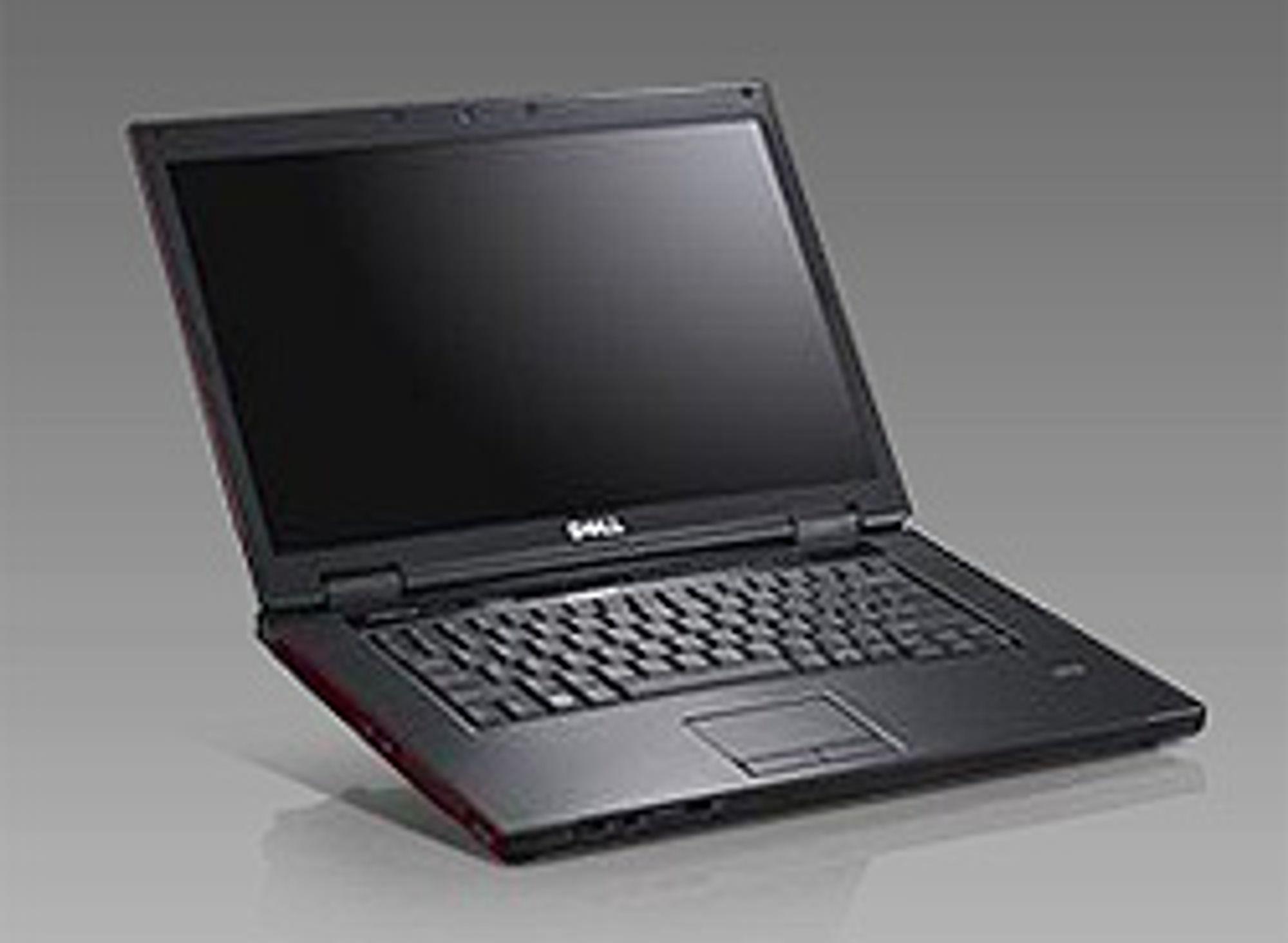 Dells nye Vostro 2150. (Foto: Dell)