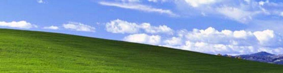 Trøbbel med XP-oppdatering