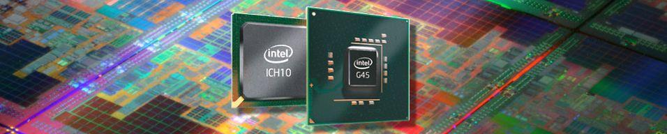 Intel vokser i grafikkmarkedet