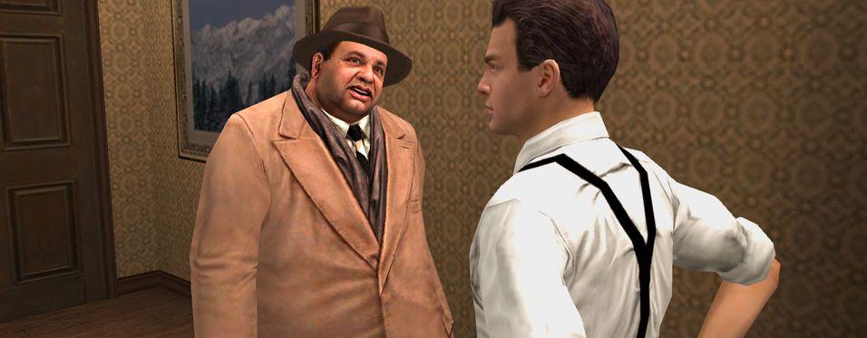 Første detaljer om Godfather II