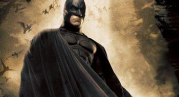 Nytt Batman-spill avslørt