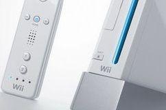 OL-mester takker Wii