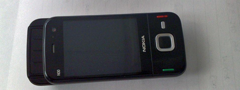 Denne telefonen kan dukke opp mandag, ifølge nettstedet Boy Genius Report.