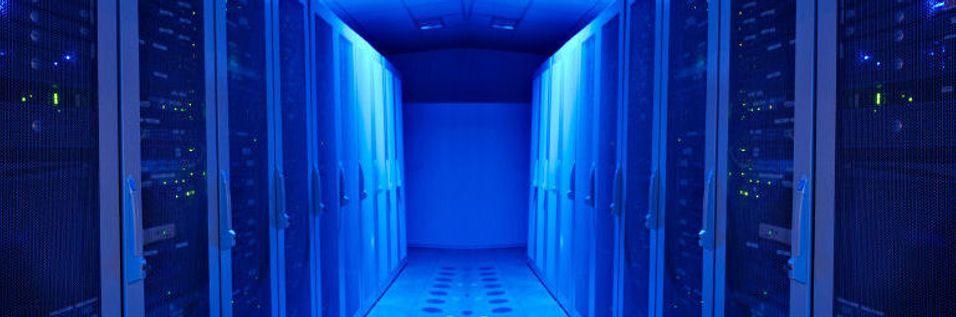 IBM bygger supermaskin