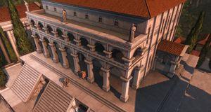 Kan du bygge Roma på én dag?