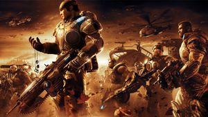 Gears of War går tilbake til røtene