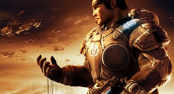 Slik lages Gears of War 2