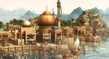 Ubisoft kunngjør Anno 1404