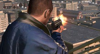 Nyheter i GTA IV for PC