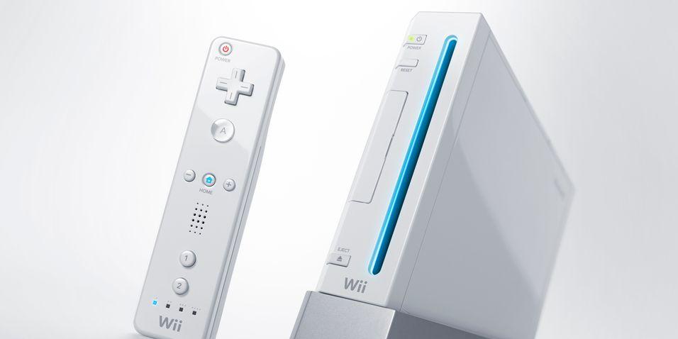 Nintendo saksøkt igjen