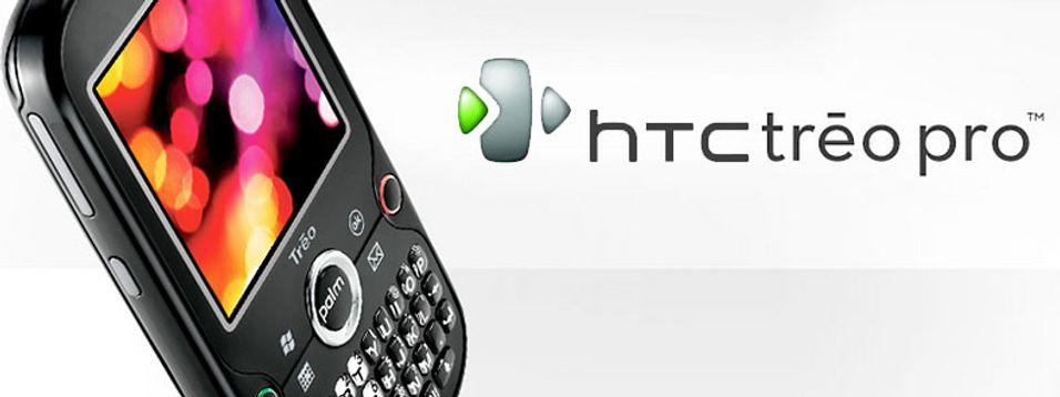 Dette er en HTC-telefon