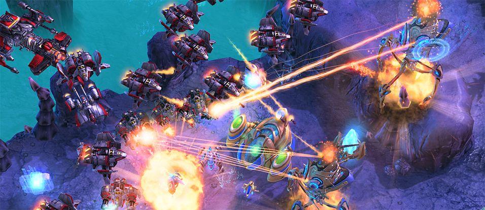 Starcraft-MMO «vil være vanskelig»