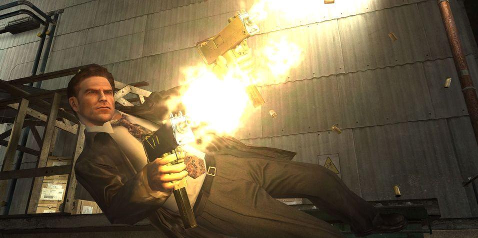Rockstar med Max Payne 3?