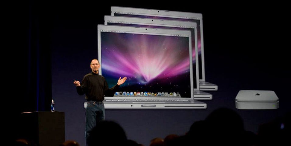 Storslipp fra Apple i september?