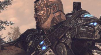 Gears of War 2 <em>ikke</em> til PC